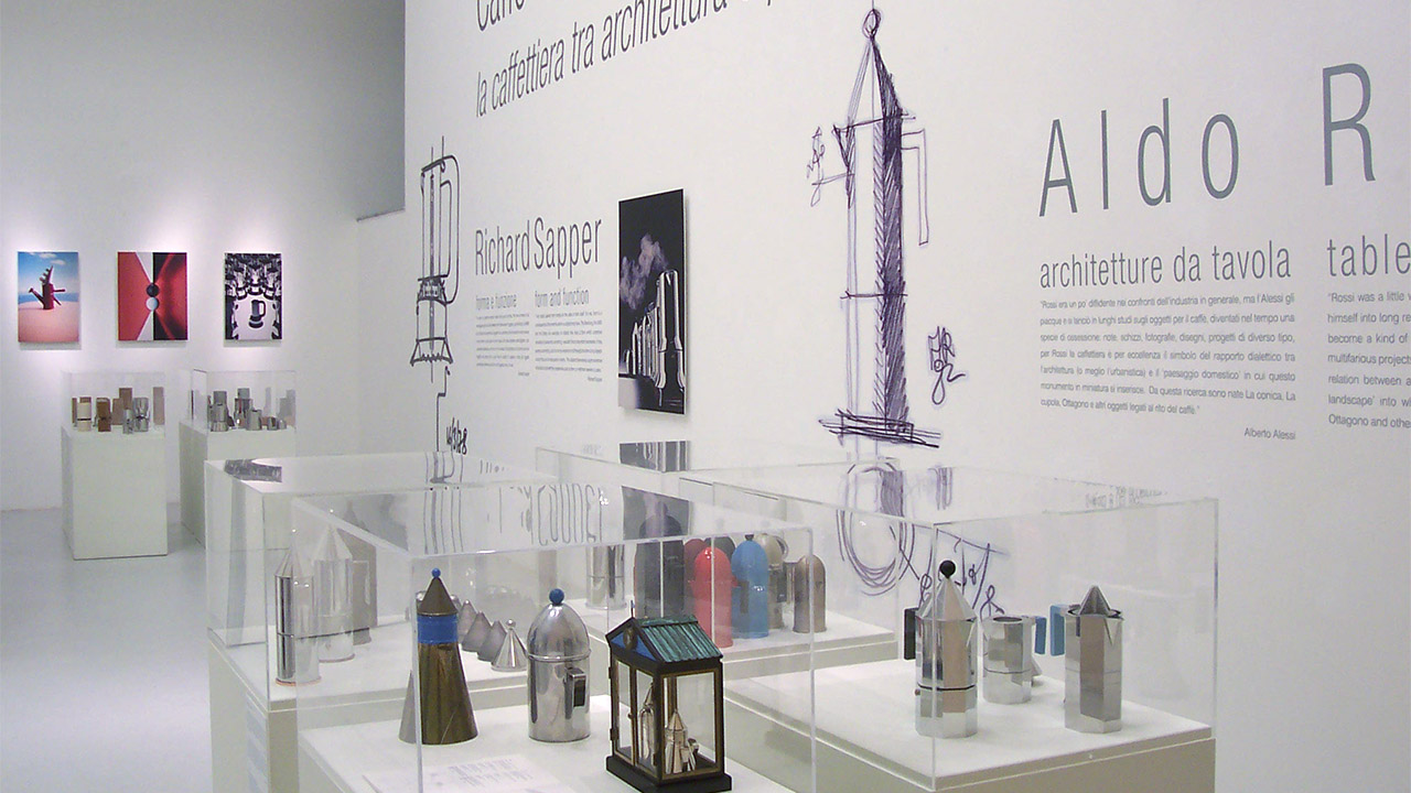 Museo  Alessi