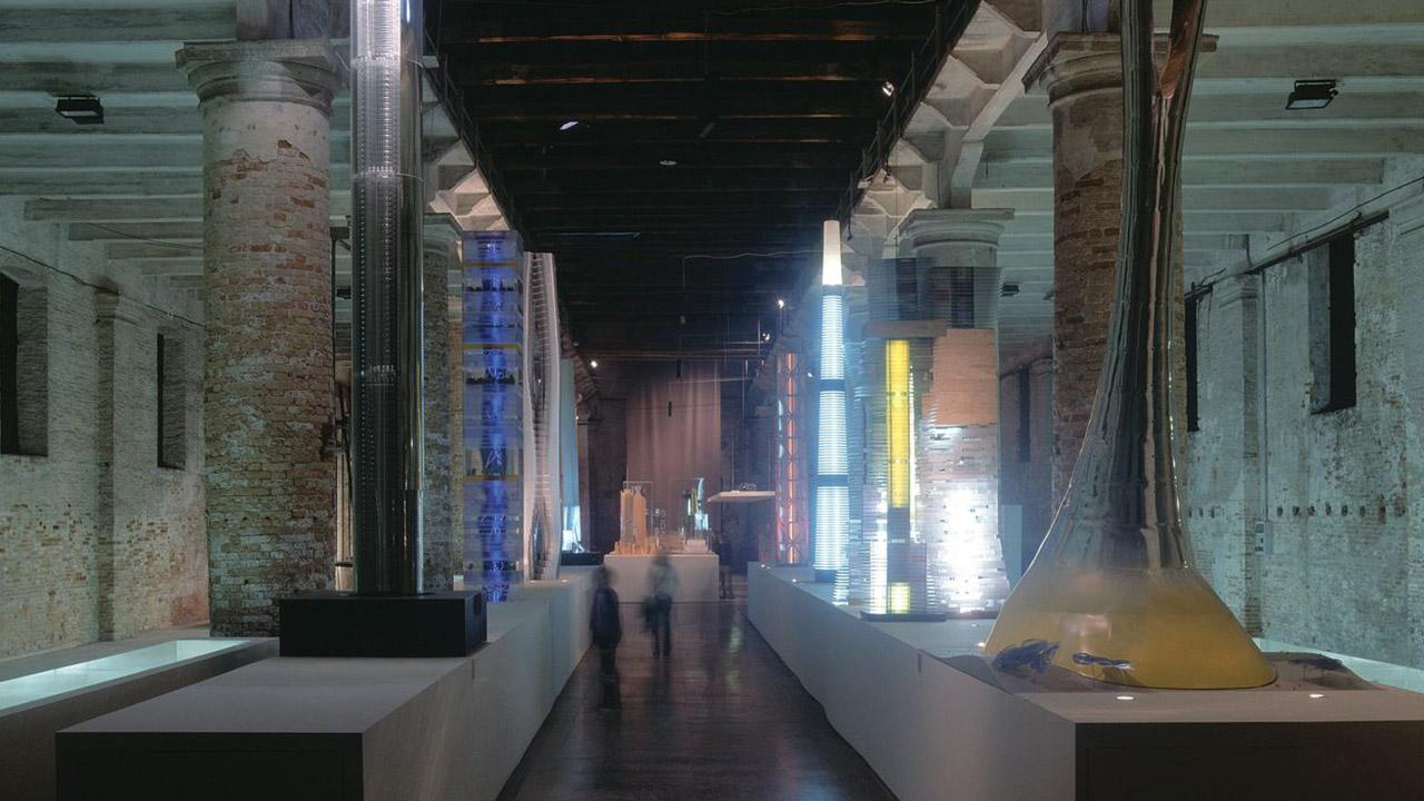 Musée  Alessi