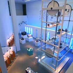 """""""Oggetti e Progetti. Alessi: storia e futuro di una fabbrica del design italiano"""" Die Neue Sammlung, München, 2010."""