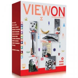 Spring/Summer 2014 Press Kit